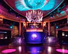CAFE DE PARIS TABLE BOOKING