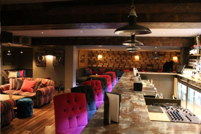 Archer Street Cocktail Lounge - Top London Bars - London Night Guide -