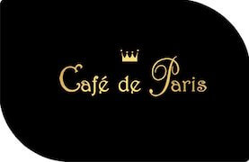 Cafe de Paris guestlist