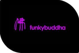 Funky Buddha Guestlist Logo