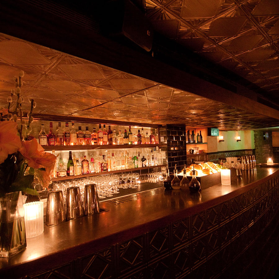 Milk And Honey Top Bars In London London Night Guide