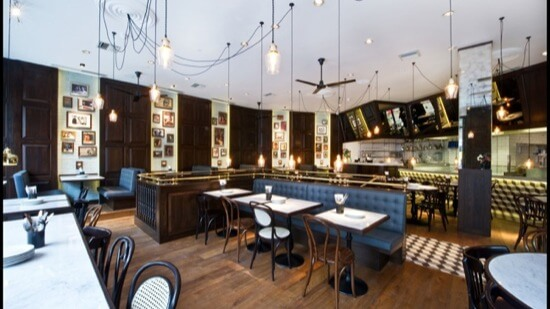 Dishoom London Night Guide