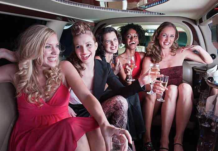 Hen Party Packages London