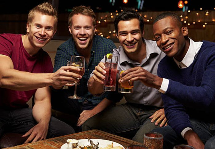 Stag Do Party Packages for London Clubs 2