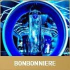 Bonbonniere Table Booking