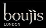 Boujis Table Booking Logo