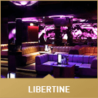 Libertine Table Booking