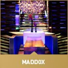 Maddox Club Table Booking