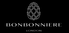 Bonbonniere table booking Logo