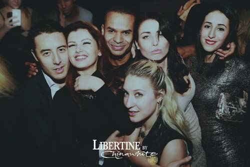 Libertine Birthday Packages 1