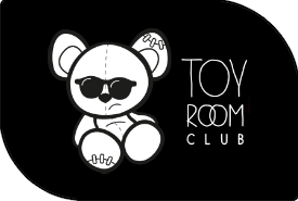 Toy Room Guestlist Logo