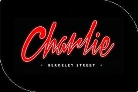 Charlie Guestlist Logo