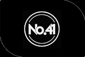 Club 41 Guestlist Logo