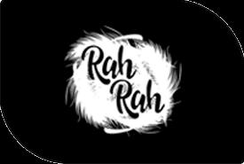 Rah Rah Room Guestlist Logo