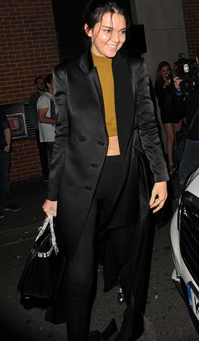 Libertine London Celebrities 6