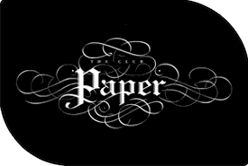 Paper Club Guestlist