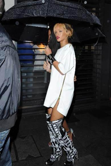 Cuckoo Club London Celebrities 8