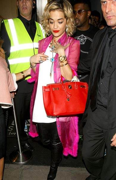 DSTRKT London Celebrities 2
