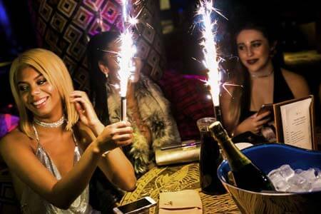 Shaka Zulu Birthday Packages 1