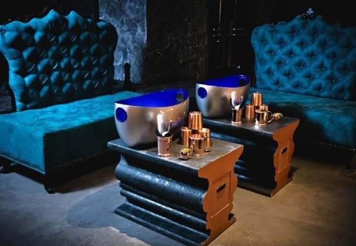 Aristocrat Table booking 2