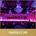 Paper Club Table Booking