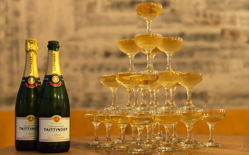 15 Fun Facts About Champagne