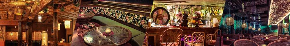 Mahiki Kensington table booking