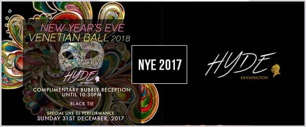 Hyde-Kensington-NYE-2016-Tickets
