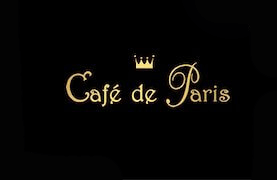 Cafe de Paris guestlist