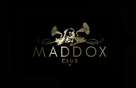 Maddox Guestlist Logo