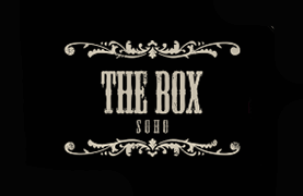 The Box Guestlist