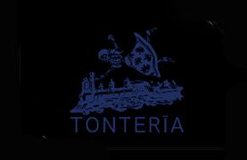 Tonteria Guestlist Logo
