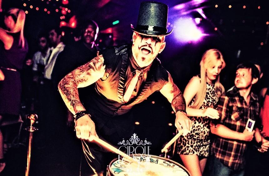 cirque - Best Nightclubs in London 2018