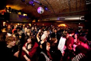 dsf - Best EDM nightclubs in London