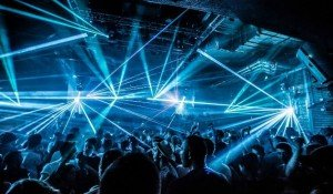 fabric - Best EDM nightclubs in London