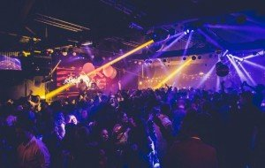 hjyuk - Best EDM nightclubs in London
