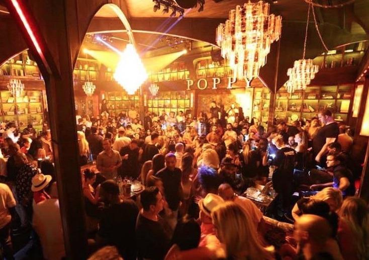 Poppy Nightclub