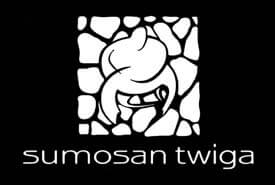 Sumosan Twiga London Logo