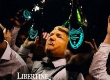 Week-ending at Libertine!