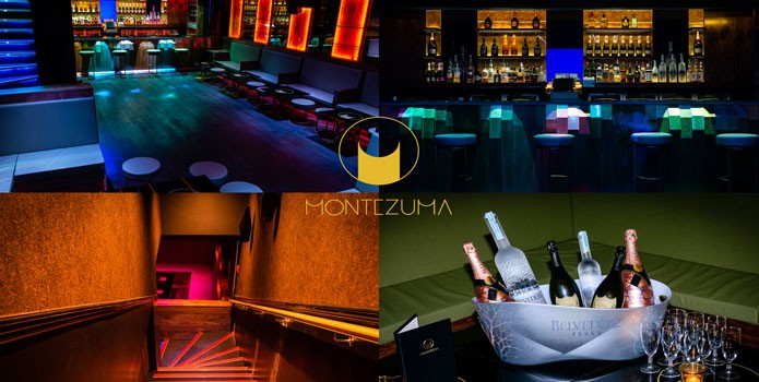 Montezuma Guestlist by London Night Guide 1