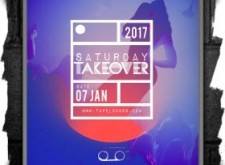 Saturday Takeover at Tape