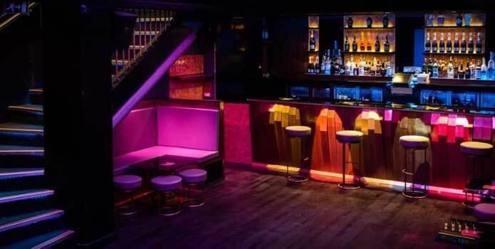 Dolce Club London