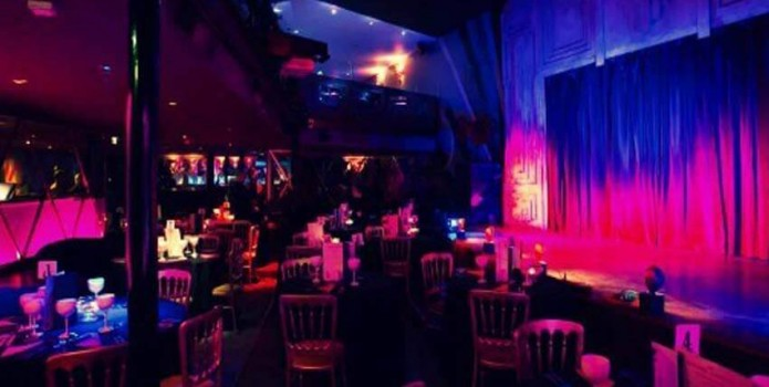 Rah Rah Room Guestlist by London Night Guide 2