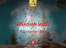 Canada Day at DSTRKT