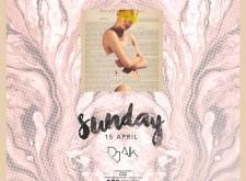Happy Sunday at Libertine!
