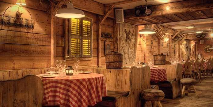 Bodo's Schloss Guestlist by London Night Guide 1