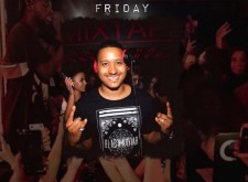 Mixtape this Friday at Tape London!
