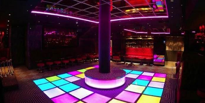 Raffles Club Guestlist by London Night Guide 4