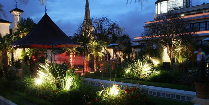 Roof Gardens Guestlist by London Night Guide 2
