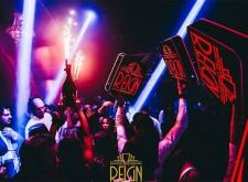 Enjoy this Saturday at Reign Club
